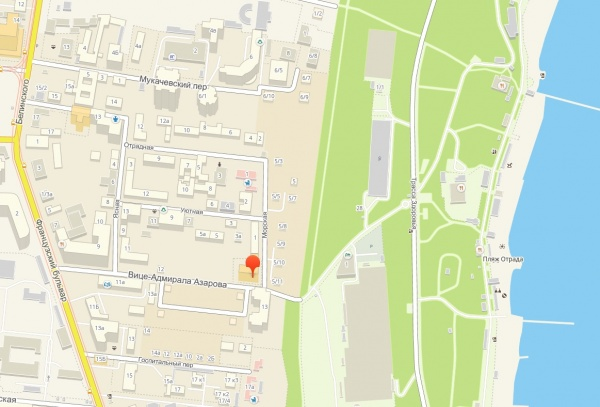 Жилой комплекс КД Граф, фото номер 6